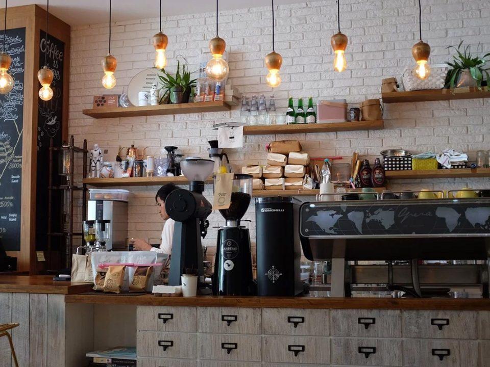 Как открыть кафе с нуля в 2019 году