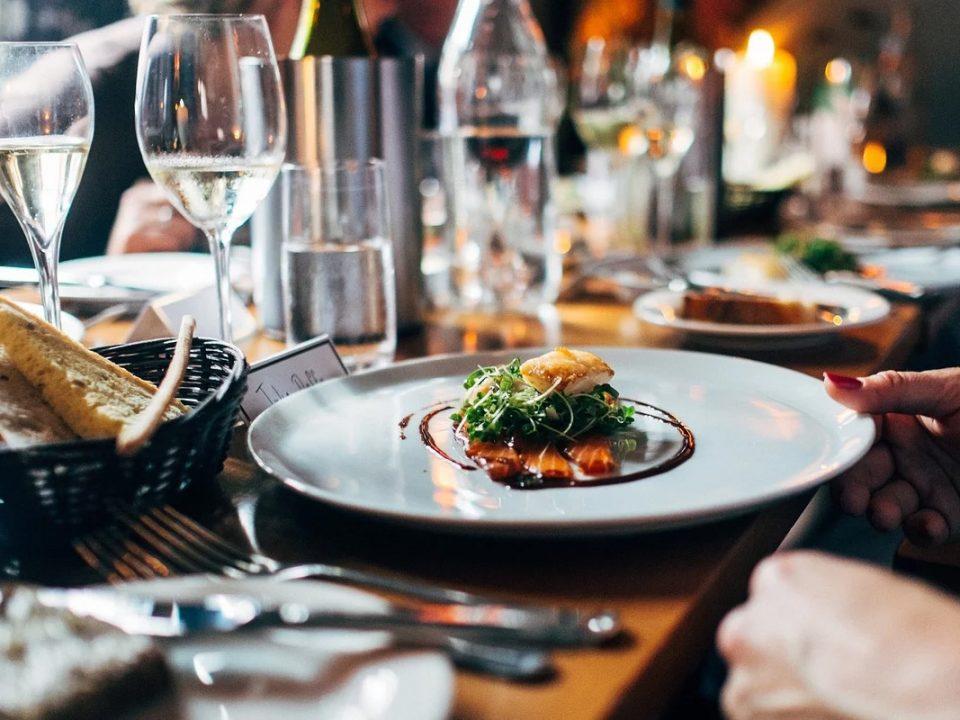 Лучшие форматы ресторанов в 2020 году