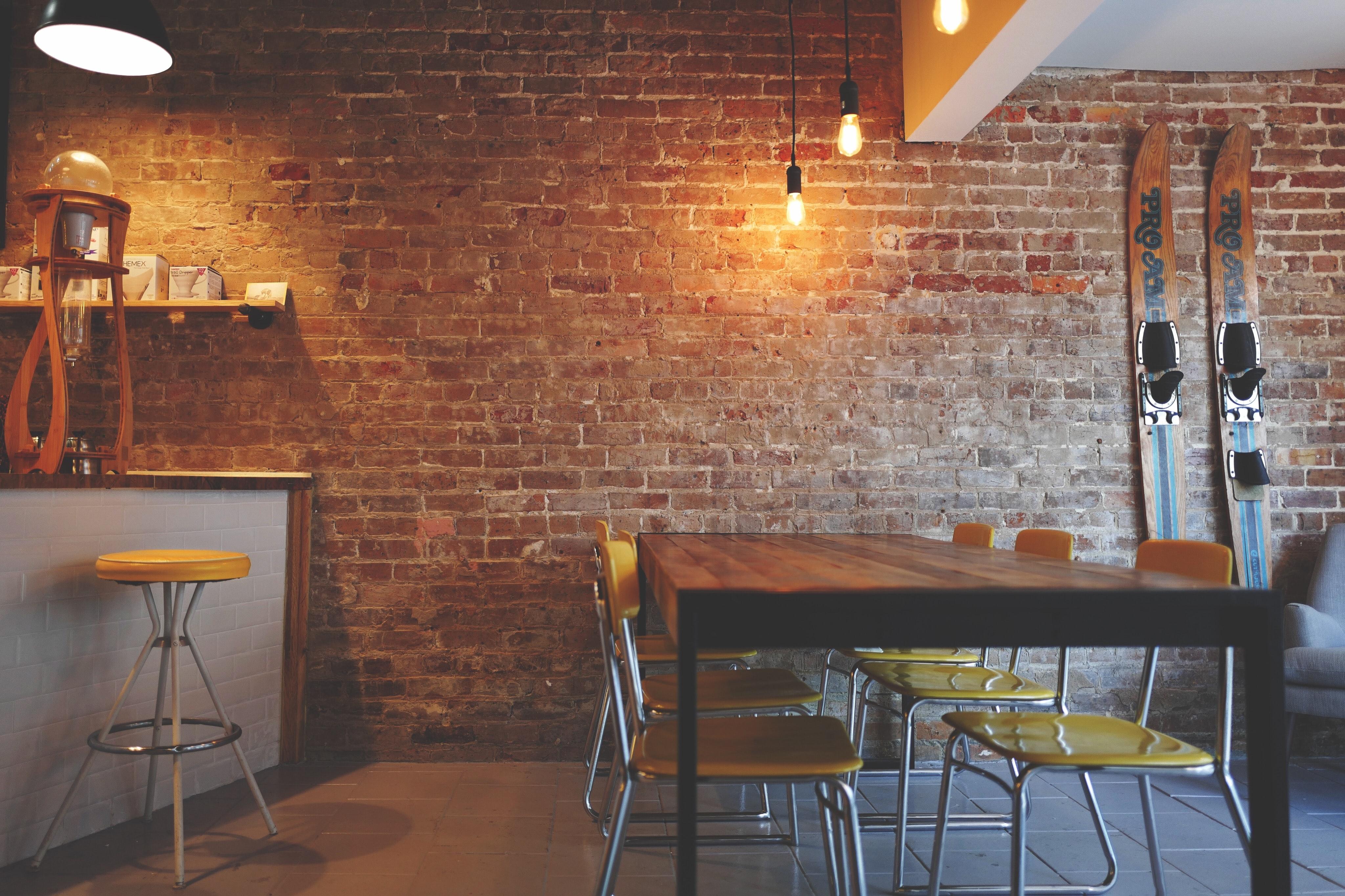 Во сколько обойдется открытие кафетерия